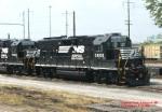 NS 5605 & NS 5606