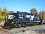 NS GP38-2 5606