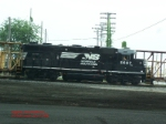 NS GP38-2 5607