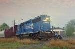 Conrail SA35