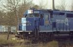 CSXT 4422