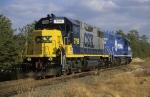 Conrail Shared Assets SA90