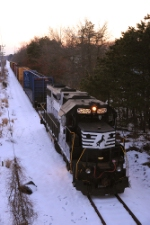 Conrail Shared Assets Operations extra
