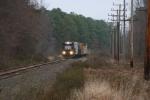 A short Conrail SA31