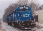 Back to back Conrail Quality