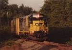CSX 2735