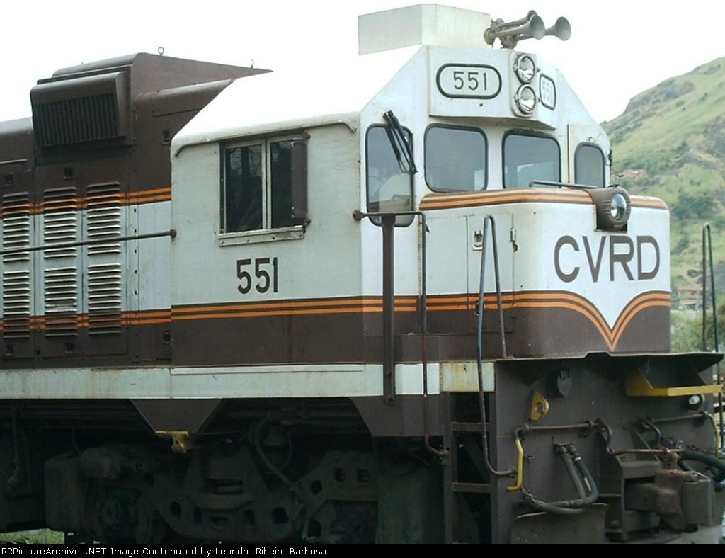 EFVM 551(G12)