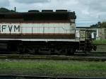 EFVM 874