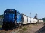 GMTX 2652 Marquette Rail