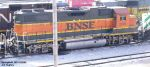 BNSF 2099