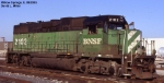 BNSF 2102