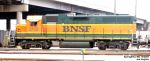 BNSF 2172