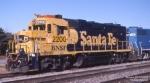 BNSF 2200