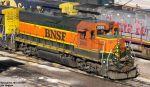 BNSF 2262