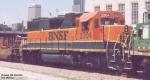 BNSF 2304