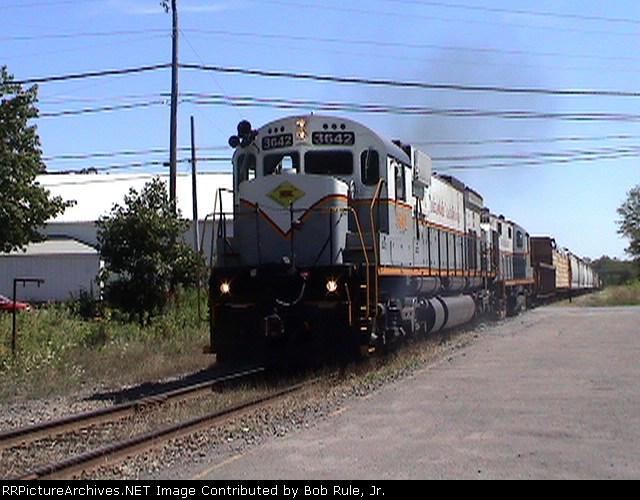 DL 3642 - C636