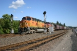 BNSF 4605 North