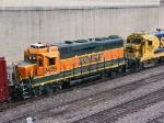 BNSF 2425
