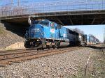 Conrail Quality 6758