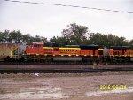 BNSF 9317