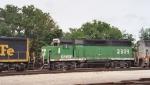BNSF 2939