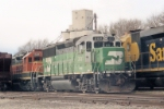 BNSF 3131