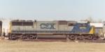 CSX 8775
