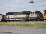 BNSF 9613