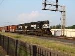 NS 7053 & NS 5565