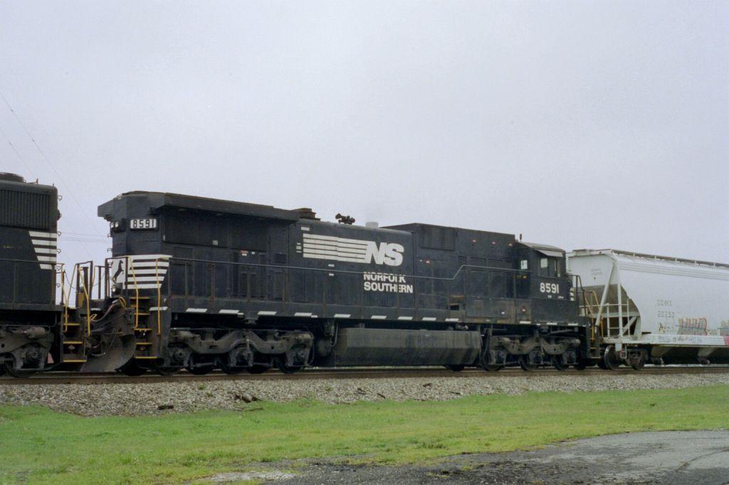 NS 8591