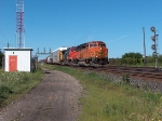 BNSF 134