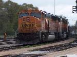 BNSF 8849
