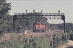 BNSF 3165