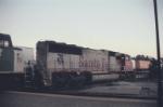 BNSF 8200