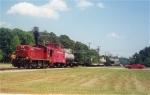 USAX 4034