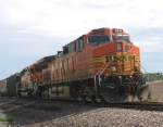 BNSF 4640