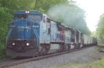 NS 203 AT MARSHALL VA