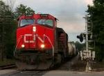 CN 2586 on 391