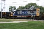 CSX 8235