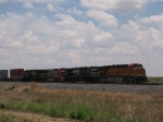 BNSF 7719