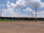BNSF 4108