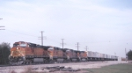 BNSF 5013
