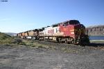 BNSF 933 West