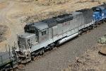 NREX SD45T-2 9270