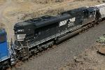 NS SD70M-2 2650