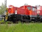 """shunter class 335 """"Koef"""""""