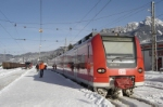 Railcar class 425