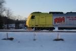 "Siemens Transportation class ER20 with ""ALEX"" (Allgaeu-Express)"