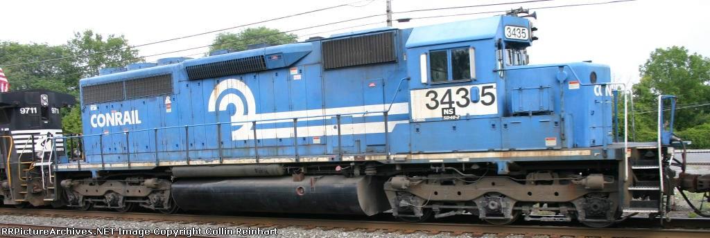 NS 3435