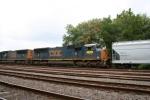 Trailing Engine On Q417
